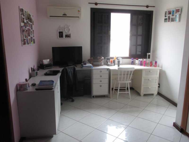 9 - Casa em Condominio Anil,Rio de Janeiro,RJ À Venda,5 Quartos,277m² - FRCN50004 - 10