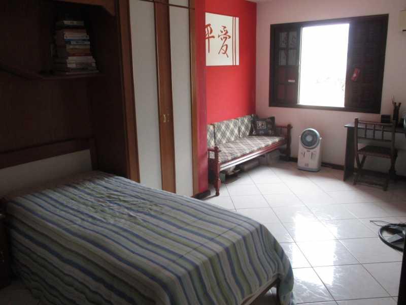10 - Casa em Condominio Anil,Rio de Janeiro,RJ À Venda,5 Quartos,277m² - FRCN50004 - 11