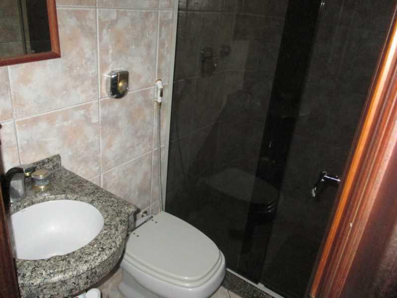 12 - Casa em Condominio Anil,Rio de Janeiro,RJ À Venda,5 Quartos,277m² - FRCN50004 - 13
