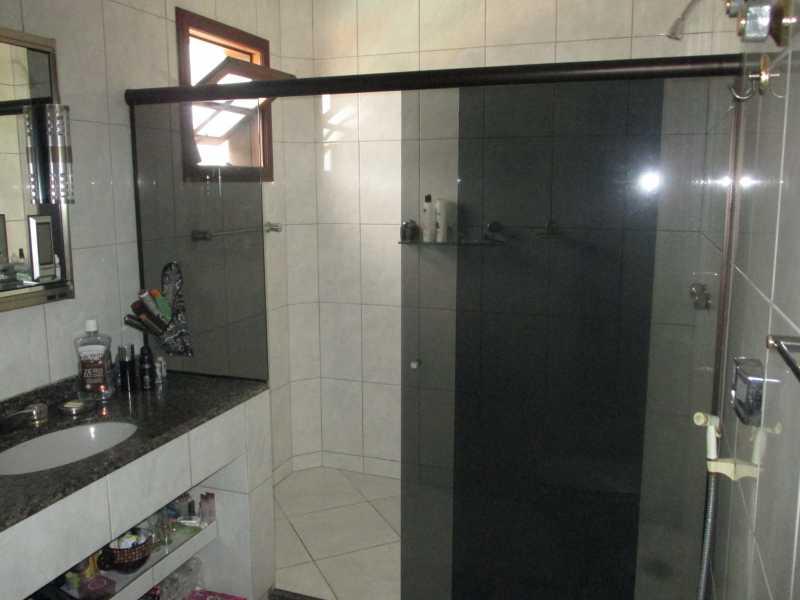 13 - Casa em Condominio Anil,Rio de Janeiro,RJ À Venda,5 Quartos,277m² - FRCN50004 - 14