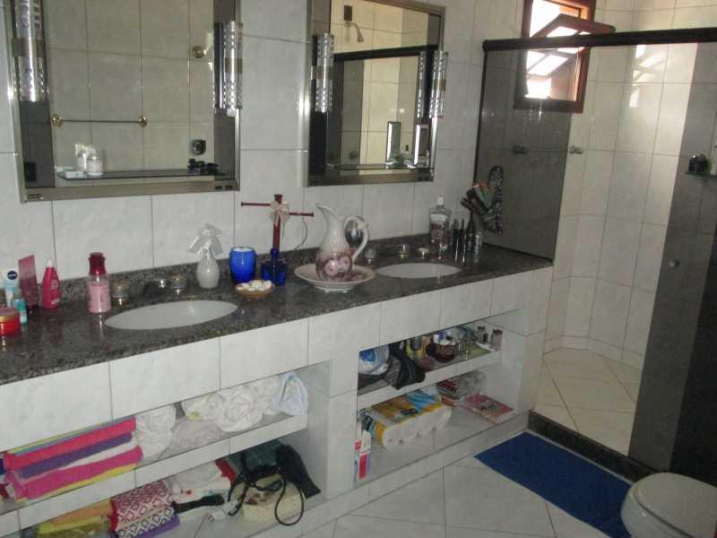 14 - Casa em Condominio Anil,Rio de Janeiro,RJ À Venda,5 Quartos,277m² - FRCN50004 - 15