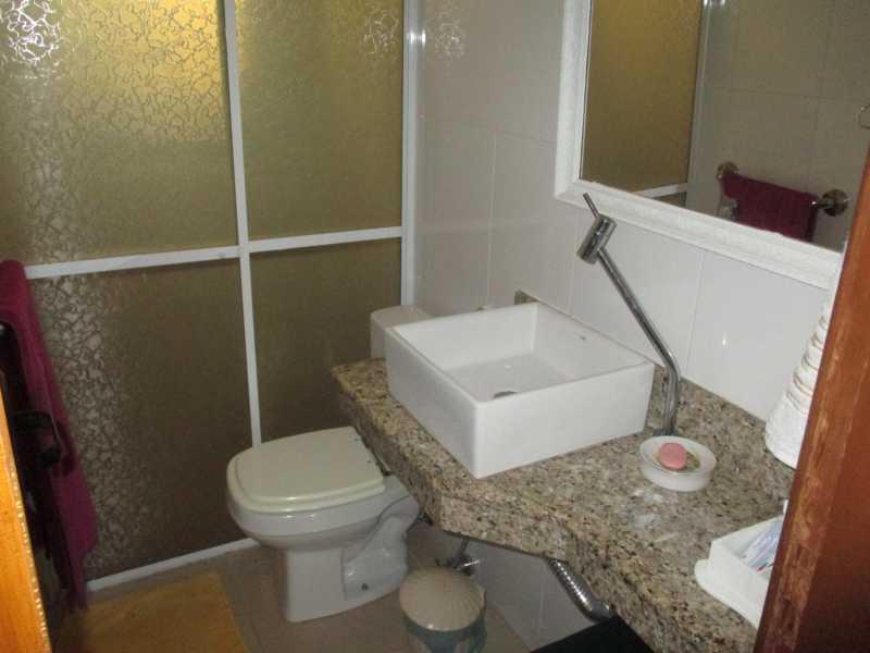 16 - Casa em Condominio Anil,Rio de Janeiro,RJ À Venda,5 Quartos,277m² - FRCN50004 - 17