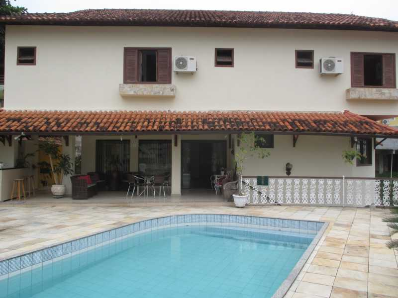 20 - Casa em Condominio Anil,Rio de Janeiro,RJ À Venda,5 Quartos,277m² - FRCN50004 - 21
