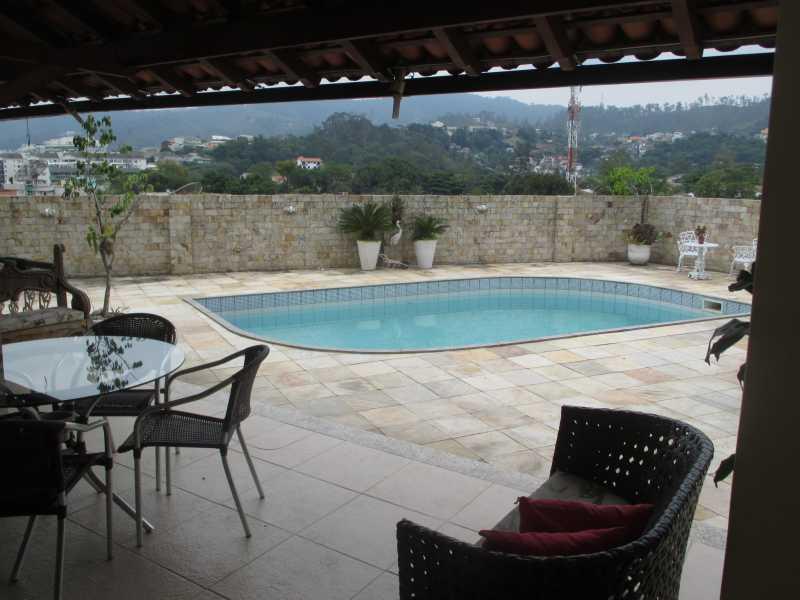 IMG_3139 - Casa em Condominio Anil,Rio de Janeiro,RJ À Venda,5 Quartos,277m² - FRCN50004 - 22
