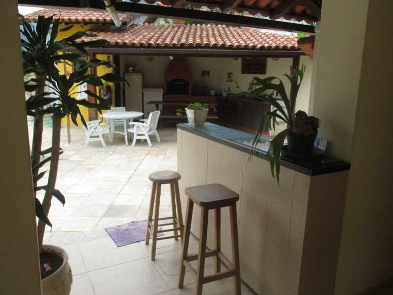 IMG_3142 - Casa em Condominio Anil,Rio de Janeiro,RJ À Venda,5 Quartos,277m² - FRCN50004 - 23
