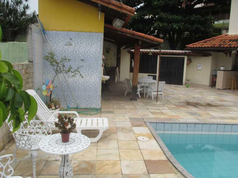 IMG_3146 - Casa em Condominio Anil,Rio de Janeiro,RJ À Venda,5 Quartos,277m² - FRCN50004 - 24