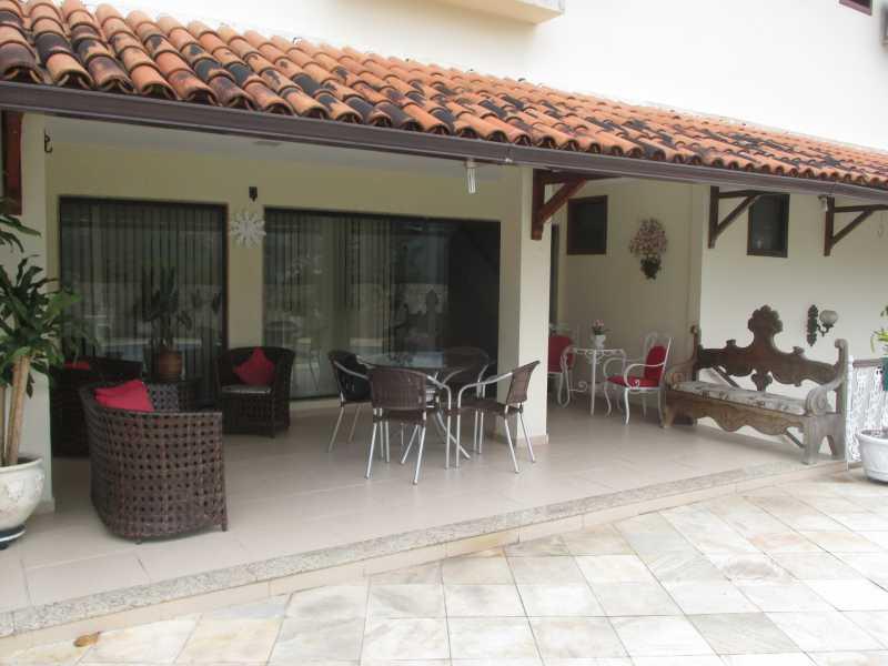 IMG_3149 - Casa em Condominio Anil,Rio de Janeiro,RJ À Venda,5 Quartos,277m² - FRCN50004 - 25