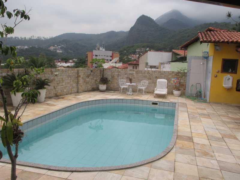 IMG_3150 - Casa em Condominio Anil,Rio de Janeiro,RJ À Venda,5 Quartos,277m² - FRCN50004 - 26