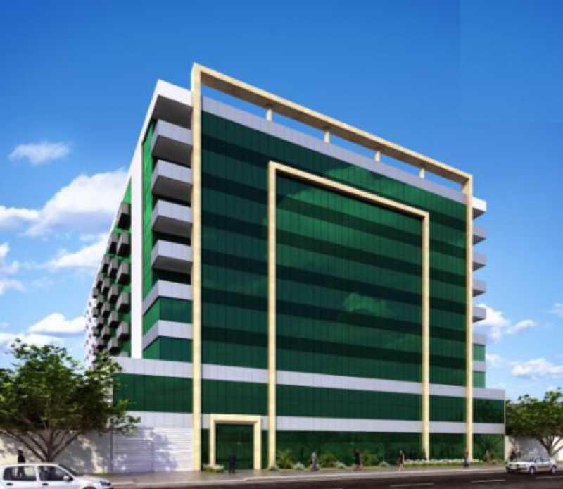 909521119110217 - Sala Comercial Pechincha,Rio de Janeiro,RJ À Venda,20m² - FRSL00034 - 14