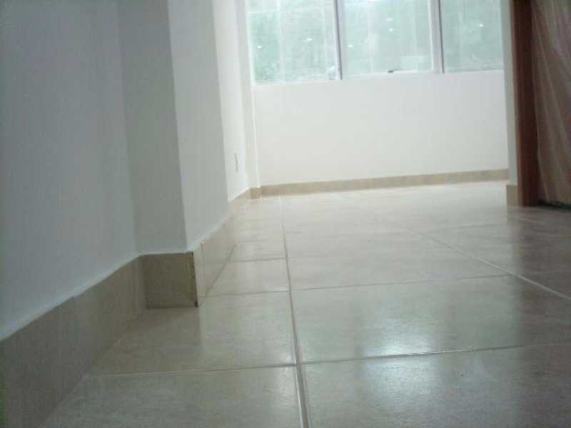 1 - Sala Comercial 23m² à venda Pechincha, Rio de Janeiro - R$ 125.000 - FRSL00035 - 1