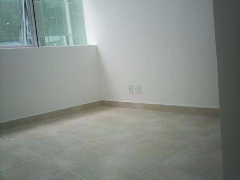 2 - Sala Comercial 23m² à venda Pechincha, Rio de Janeiro - R$ 125.000 - FRSL00035 - 3