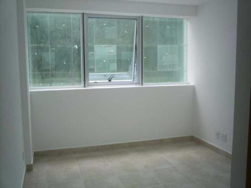 3 - Sala Comercial 23m² à venda Pechincha, Rio de Janeiro - R$ 125.000 - FRSL00035 - 4