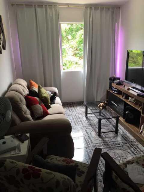 01 - Apartamento Taquara,Rio de Janeiro,RJ À Venda,2 Quartos,49m² - FRAP20346 - 1