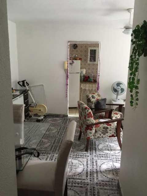 04 - Apartamento Taquara,Rio de Janeiro,RJ À Venda,2 Quartos,49m² - FRAP20346 - 4