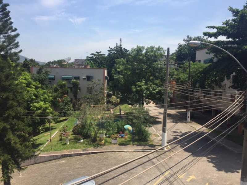 09 - Apartamento Taquara,Rio de Janeiro,RJ À Venda,2 Quartos,49m² - FRAP20346 - 9