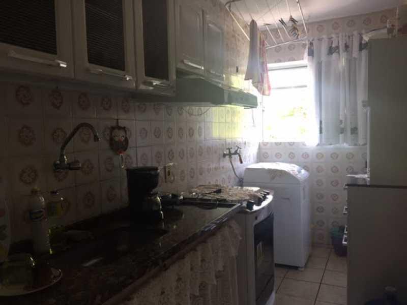 19 - Apartamento Taquara,Rio de Janeiro,RJ À Venda,2 Quartos,49m² - FRAP20346 - 19