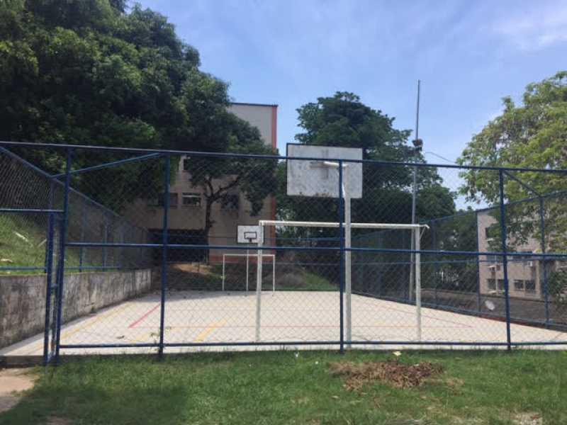 23 - Apartamento Taquara,Rio de Janeiro,RJ À Venda,2 Quartos,49m² - FRAP20346 - 22