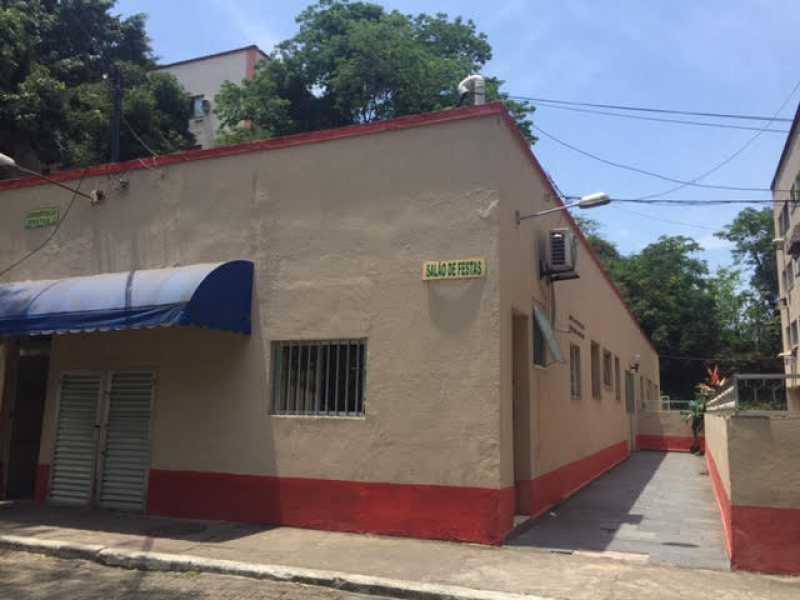 24 - Apartamento Taquara,Rio de Janeiro,RJ À Venda,2 Quartos,49m² - FRAP20346 - 23