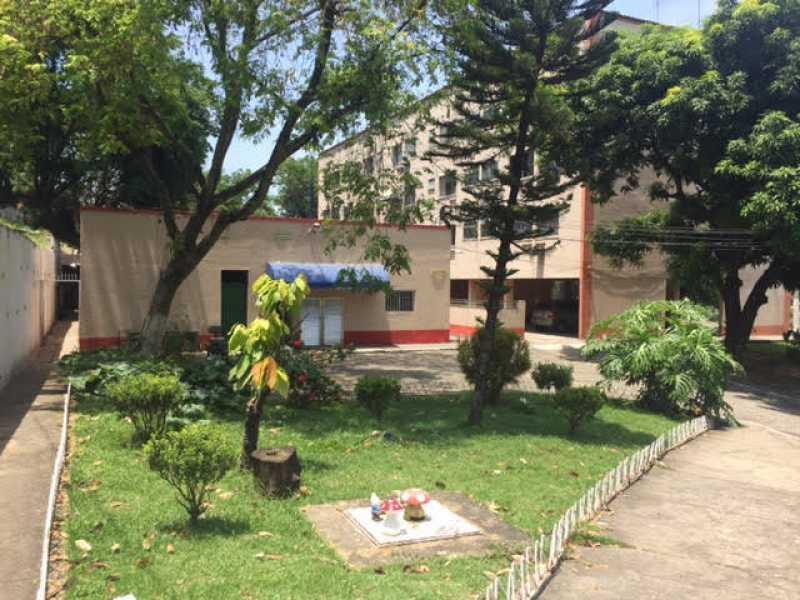 26 - Apartamento Taquara,Rio de Janeiro,RJ À Venda,2 Quartos,49m² - FRAP20346 - 25