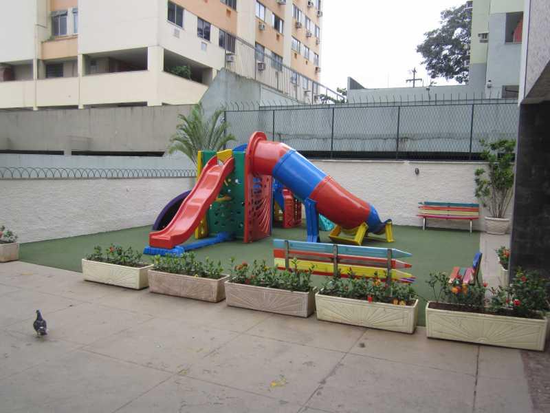 IMG_7504 - Apartamento PARA ALUGAR, Pechincha, Rio de Janeiro, RJ - FRAP20357 - 17