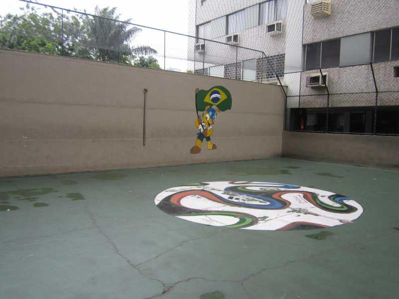 IMG_7505 - Apartamento PARA ALUGAR, Pechincha, Rio de Janeiro, RJ - FRAP20357 - 18
