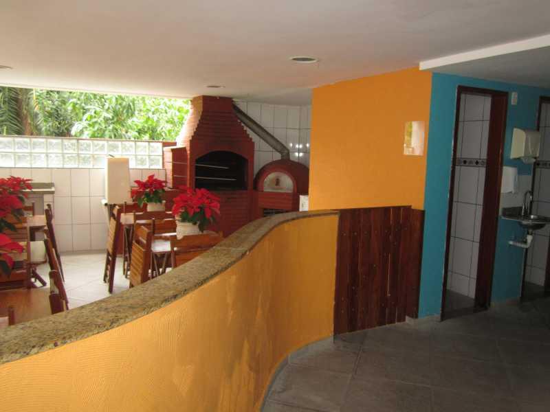 IMG_7507 - Apartamento PARA ALUGAR, Pechincha, Rio de Janeiro, RJ - FRAP20357 - 20