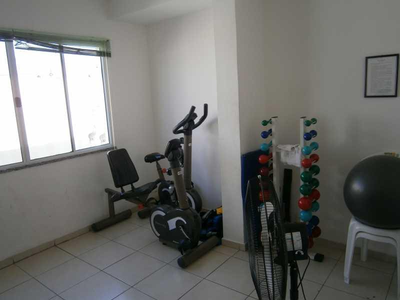 PC071321 - Apartamento Engenho Novo,Rio de Janeiro,RJ À Venda,2 Quartos,55m² - MEAP20187 - 17