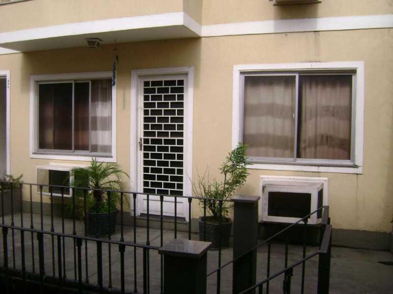01 - Casa em Condomínio 2 quartos à venda Curicica, Rio de Janeiro - R$ 280.000 - FRCN20022 - 1