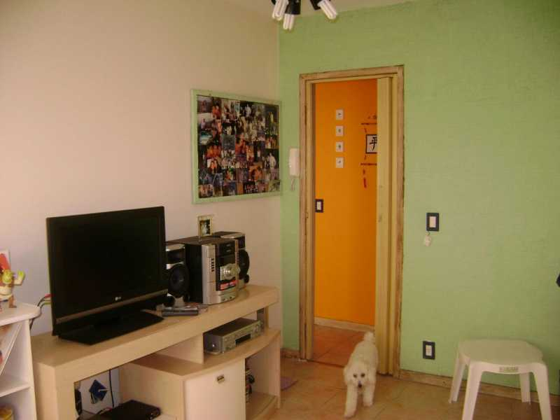 04 - Casa em Condomínio 2 quartos à venda Curicica, Rio de Janeiro - R$ 280.000 - FRCN20022 - 5