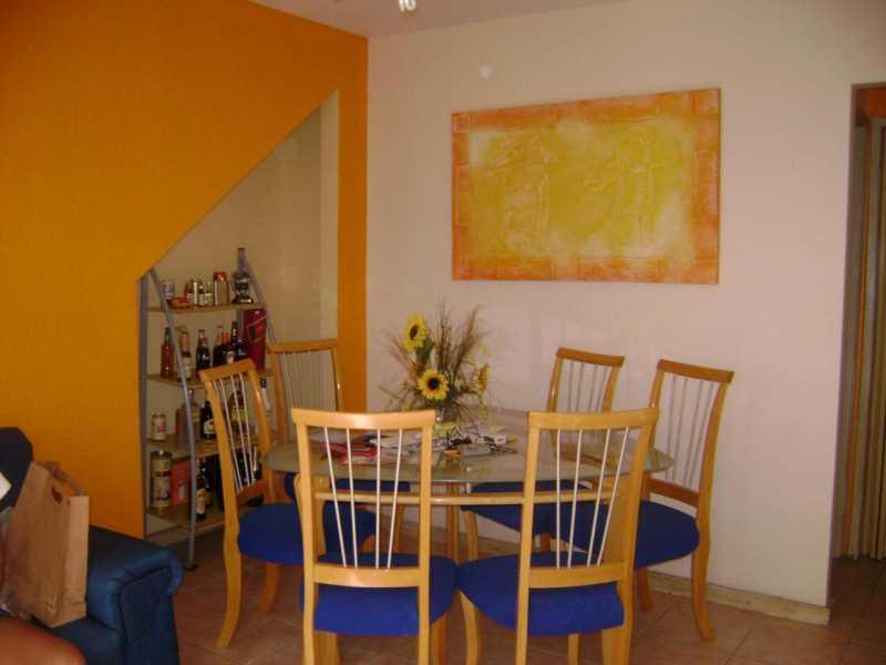 05 - Casa em Condomínio 2 quartos à venda Curicica, Rio de Janeiro - R$ 280.000 - FRCN20022 - 6