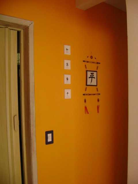 08 - Casa em Condomínio 2 quartos à venda Curicica, Rio de Janeiro - R$ 280.000 - FRCN20022 - 9