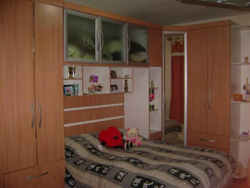 09 - Casa em Condomínio 2 quartos à venda Curicica, Rio de Janeiro - R$ 280.000 - FRCN20022 - 10