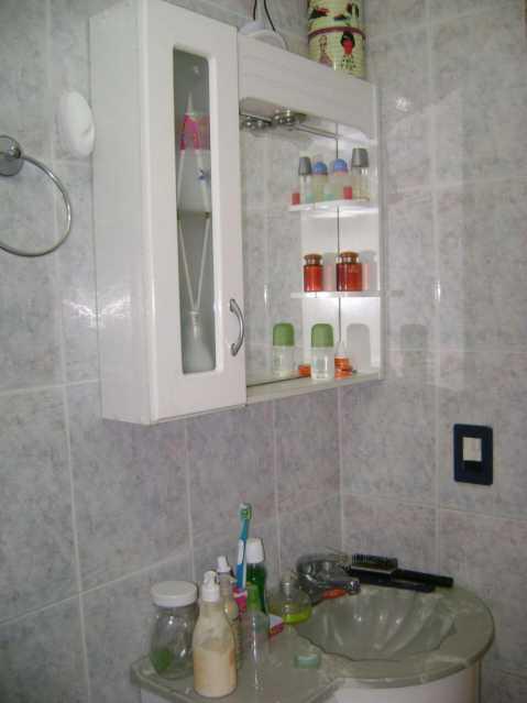 12 - Casa em Condomínio 2 quartos à venda Curicica, Rio de Janeiro - R$ 280.000 - FRCN20022 - 13