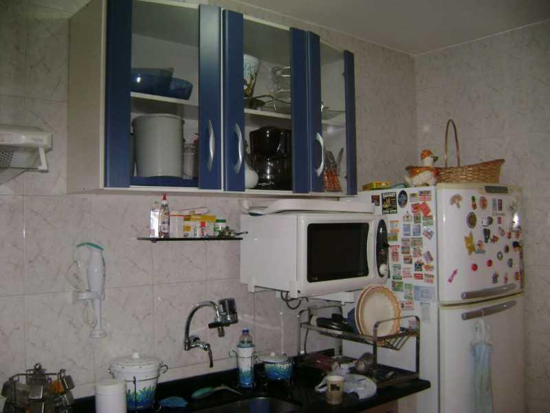 15 - Casa em Condomínio 2 quartos à venda Curicica, Rio de Janeiro - R$ 280.000 - FRCN20022 - 16
