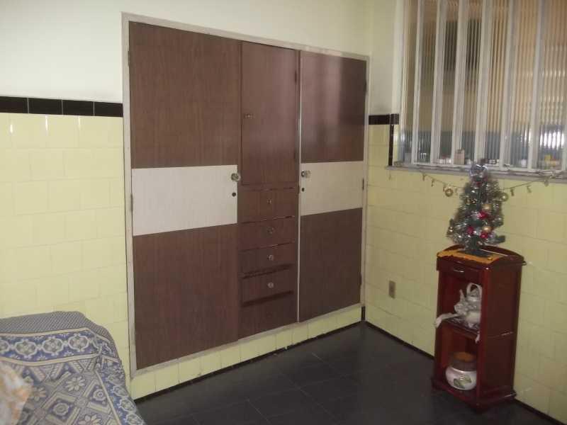 001 - Casa em Condomínio 5 quartos à venda Cachambi, Rio de Janeiro - R$ 650.000 - MECN50001 - 6