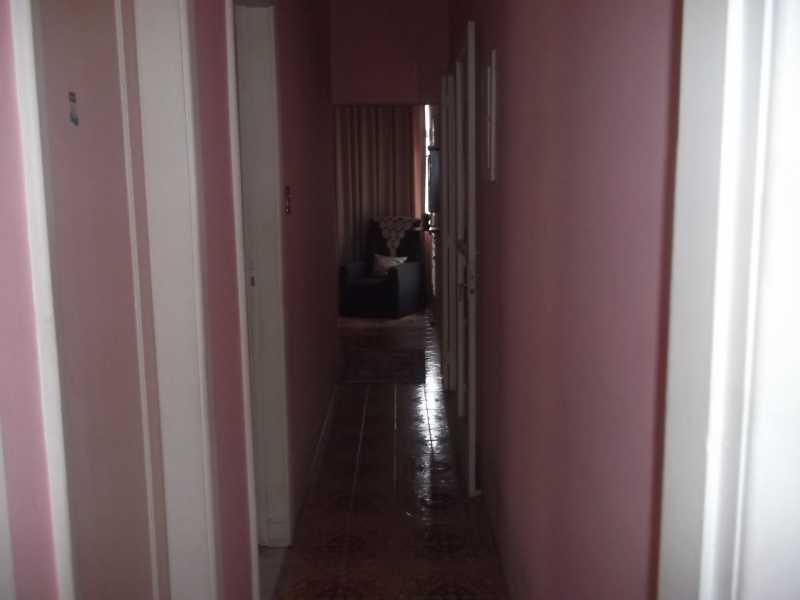 009 - Casa em Condomínio 5 quartos à venda Cachambi, Rio de Janeiro - R$ 650.000 - MECN50001 - 11