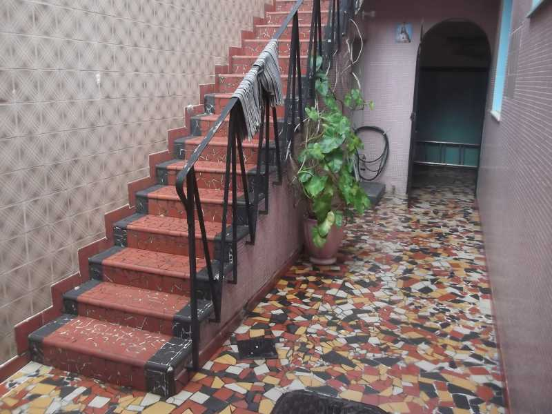 area de serviço1 - Casa em Condominio Cachambi,Rio de Janeiro,RJ À Venda,5 Quartos,177m² - MECN50001 - 23