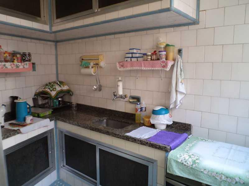 cozinha1 - Casa em Condominio Cachambi,Rio de Janeiro,RJ À Venda,5 Quartos,177m² - MECN50001 - 19