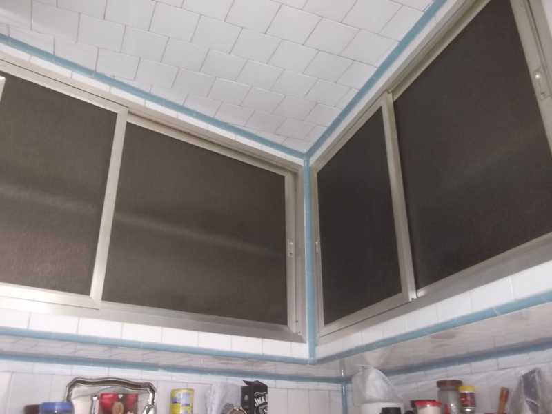 cozinha2 - Casa em Condominio Cachambi,Rio de Janeiro,RJ À Venda,5 Quartos,177m² - MECN50001 - 20