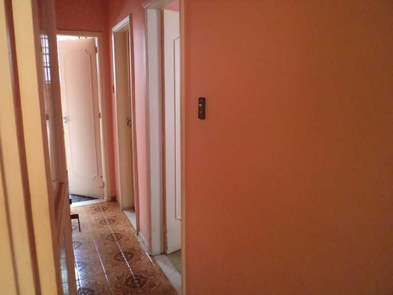 DSC00775 - Casa em Condomínio 5 quartos à venda Cachambi, Rio de Janeiro - R$ 650.000 - MECN50001 - 10