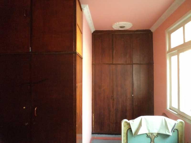 DSC00914 - Casa em Condomínio 5 quartos à venda Cachambi, Rio de Janeiro - R$ 650.000 - MECN50001 - 8