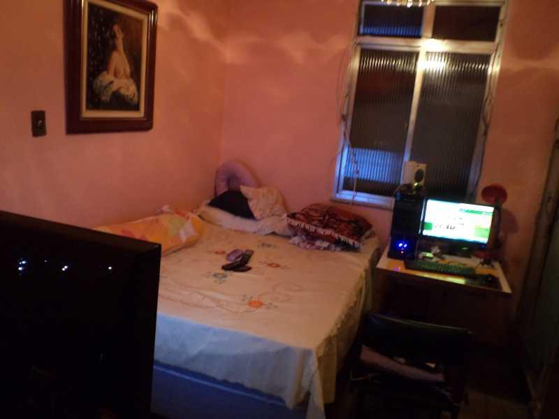 DSC00917 - Casa em Condominio Cachambi,Rio de Janeiro,RJ À Venda,5 Quartos,177m² - MECN50001 - 7