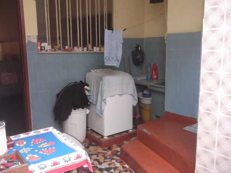 lavanderia - Casa em Condomínio 5 quartos à venda Cachambi, Rio de Janeiro - R$ 650.000 - MECN50001 - 21