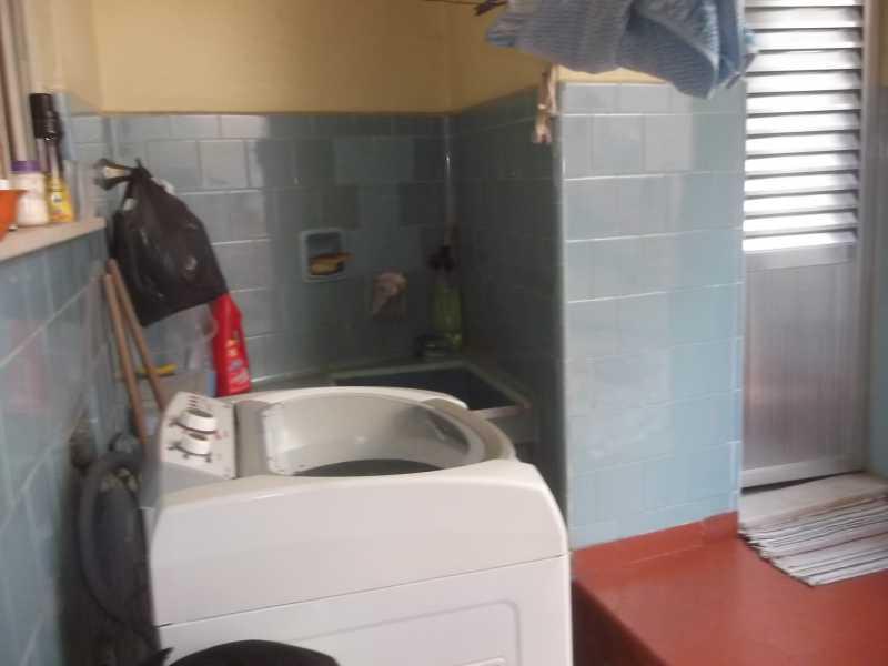 lavanderia2 - Casa em Condomínio 5 quartos à venda Cachambi, Rio de Janeiro - R$ 650.000 - MECN50001 - 22