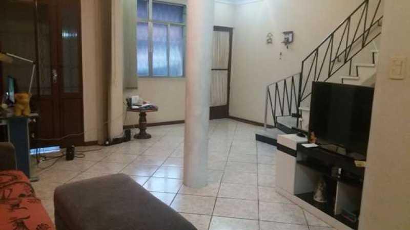 6d3a06a31ba7b394edb12a09a3892f - Casa de Vila 4 quartos à venda Encantado, Rio de Janeiro - R$ 390.000 - MECV40005 - 3