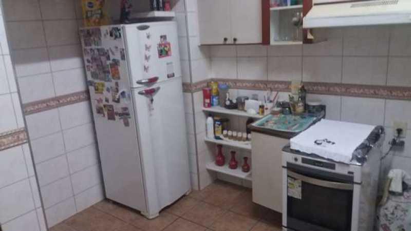 7f896696a0b0fe41add763f6e3d5ed - Casa de Vila 4 quartos à venda Encantado, Rio de Janeiro - R$ 390.000 - MECV40005 - 10
