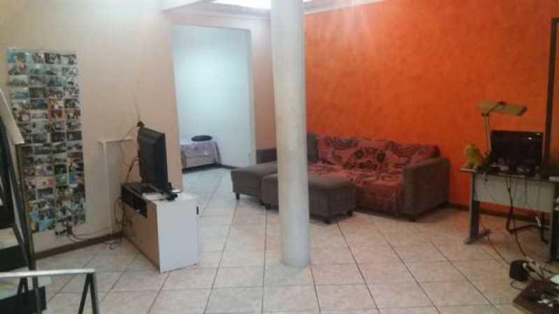 61c89bad76556af944bffe8c5ff213 - Casa de Vila 4 quartos à venda Encantado, Rio de Janeiro - R$ 390.000 - MECV40005 - 4