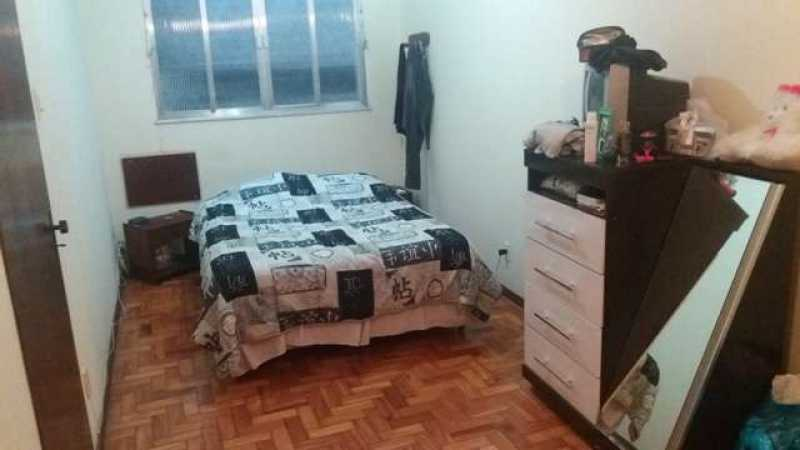 255f287a1035f5d6dc796f37009df9 - Casa de Vila 4 quartos à venda Encantado, Rio de Janeiro - R$ 390.000 - MECV40005 - 7