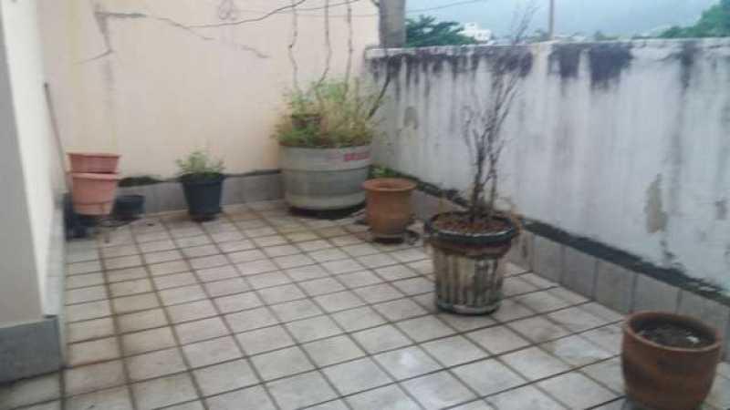 447eba202d26ecbfb6c02dc6059522 - Casa de Vila 4 quartos à venda Encantado, Rio de Janeiro - R$ 390.000 - MECV40005 - 13