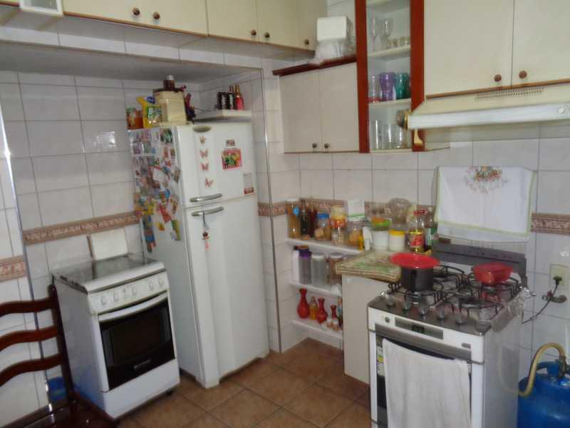 DSC02554 - Casa de Vila Encantado,Rio de Janeiro,RJ À Venda,4 Quartos,136m² - MECV40005 - 9